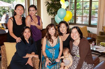 Jen's Baby Shower (October 29, 2011)