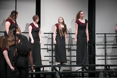 Choir TAPPS