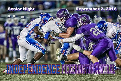 2016 Columbus Independence at Pickerington Central (09-02-16)
