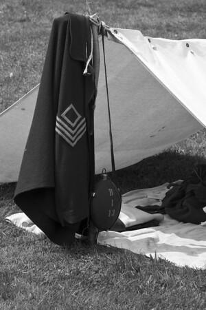Civil War Re-enactment Aug 2010