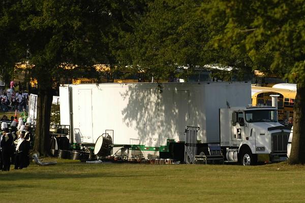 2003-09-27: Competition - Dixie Classic (Danville, VA)