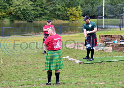 10/26/19 4th Annual Tyler Scottish Festival by Wendy Sanders