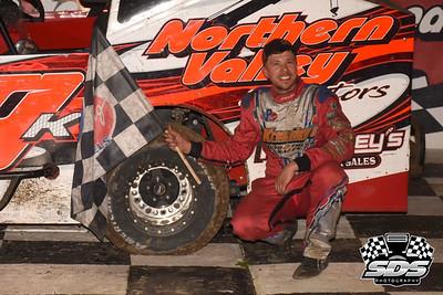 7 Grandview Speedway 4/10/21