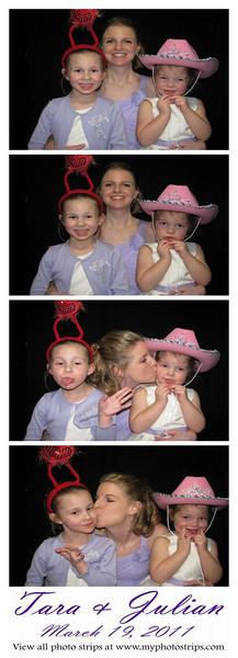 Tara & Julian (3-19-2011)
