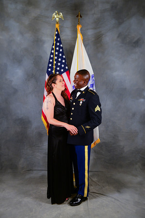 2014 USARPAC Ball 2030 to 2100
