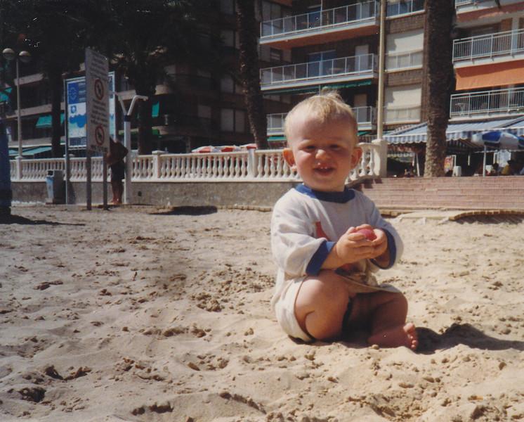 Torrevieja 1993
