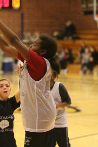 9&10 Girls - Jr War Eagles Basketball