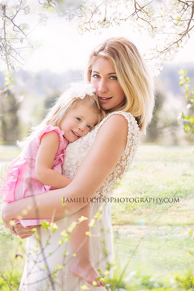 Family: Mother-Daughter