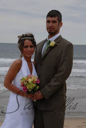 Heather and Will Reed