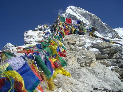 Mt. Everest   Kathmandu, Nepal