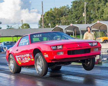 OSW Southern Stock and Super Stock Association Race 10-05-2013