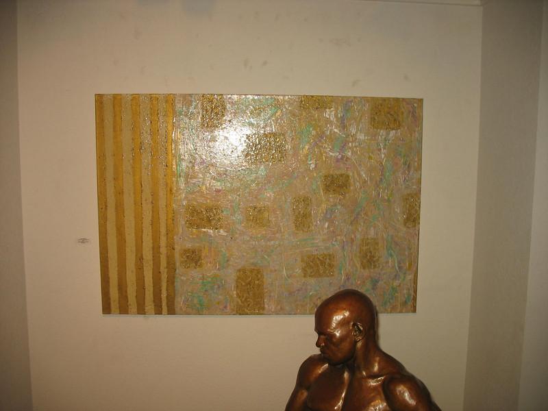 Tales of Copenhagen # 5 at Jeanie Madsen Gallery - Santa Monica, CA.