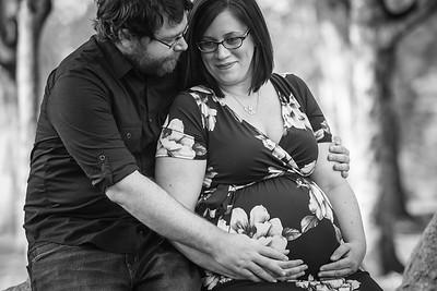 Megan Taomina Maternity