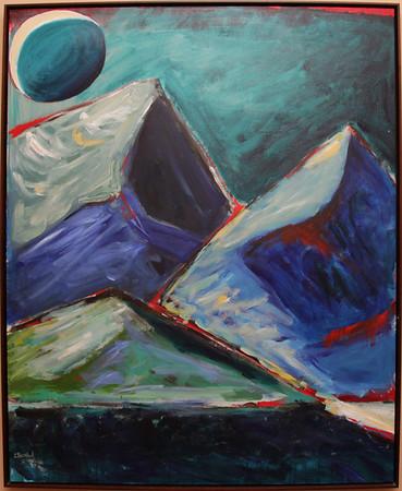 Christine Kierstead's Gallery