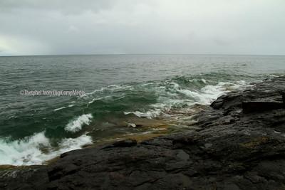 Blue Fin Bay