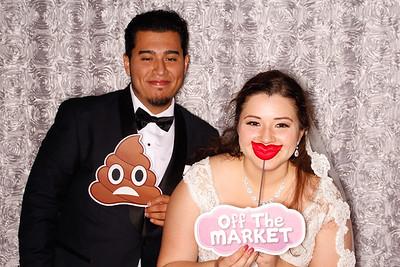 Yvette & Henry's Wedding