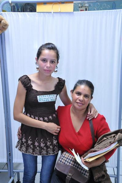 Case 13:  Alejandra Maricruz Pineda Alforo Bring to U.S.