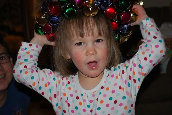Christmas Activities 2009