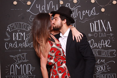 27.10.18 - Casamento Ludmila e João Matheus