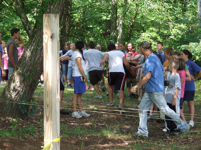 Camp Hosanna Week 4, Counselors Individual Pictures 010.JPG
