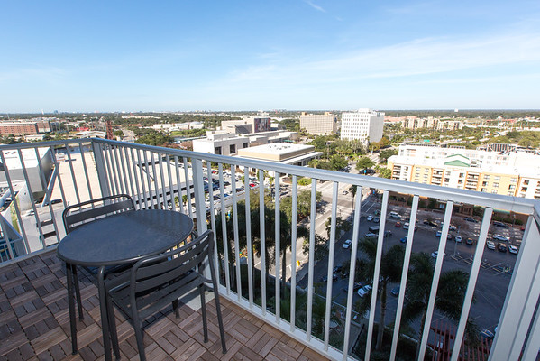 Tampa Skypoint Condos | Unit 1307