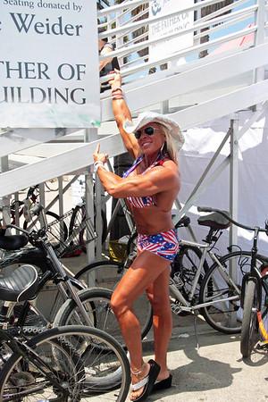 Venice Beach Muscle 2011