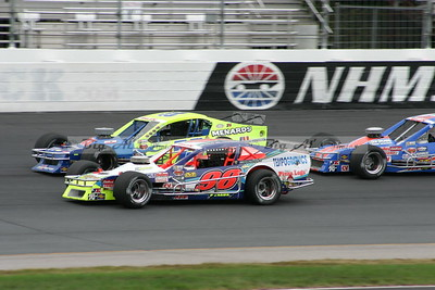 Whelen Modified Tour 09/24/11