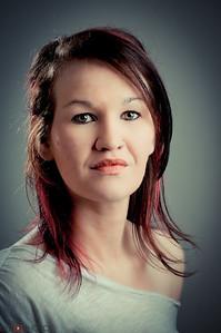 Adrienne Model