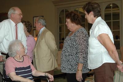 2009 Retirees Reception