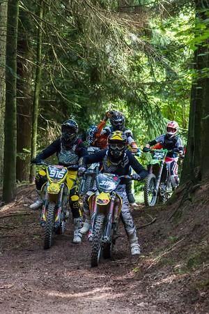 MX Rennen al`a Schlagi