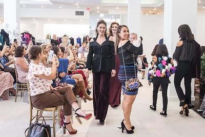 ESTEEM Fashion Show 2017