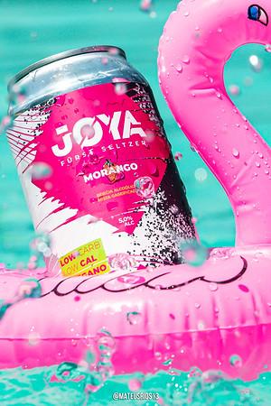 13/04/21 - Lançamento JOYA Furst Seltzer