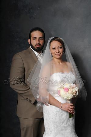Gabriela y Jose