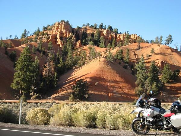 Odyssey (Utah  >  Red Rock Canyon)