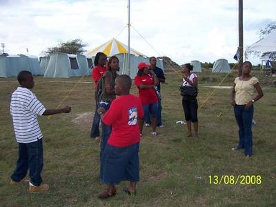 Deaf Ministry- Trinidad area