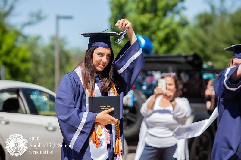 Dylan Goodman Photography - Staples High School Graduation 2020-157.jpg