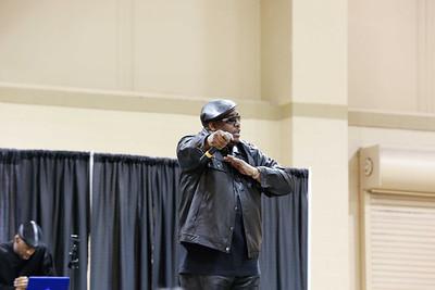 2014 Charleston Concerts