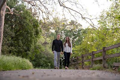 Keaton & Kristen