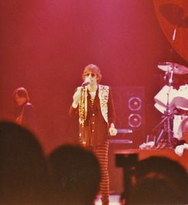 1982 J Geils Band