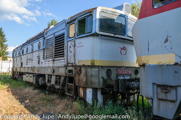 Class 750