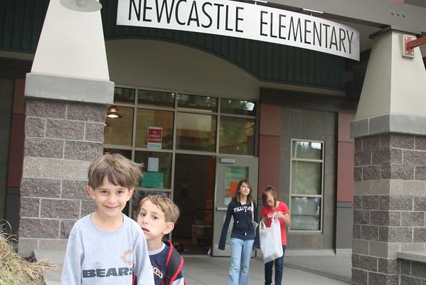 Newcastle Elementary