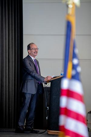 2018 President's Fall University Address