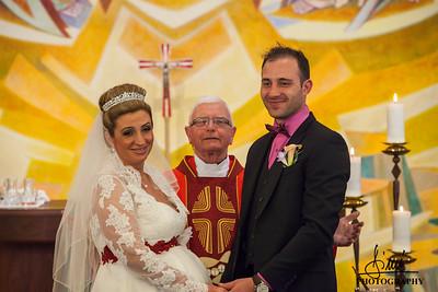 Wedding - Mirela and Robert (Jan-2015)