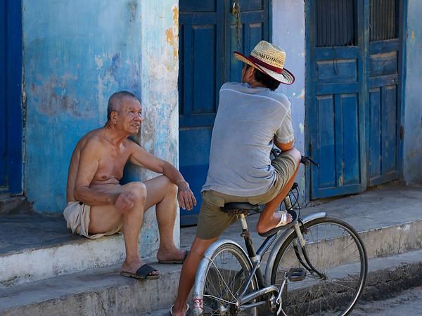 2008 - People in Vietnam