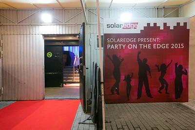 Solar Egde