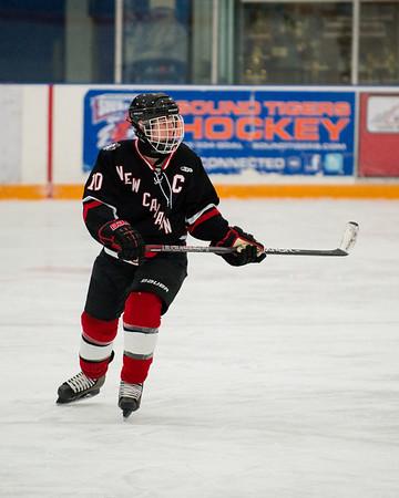 Kevin Arnone NCHS JV Hockey 2013-14