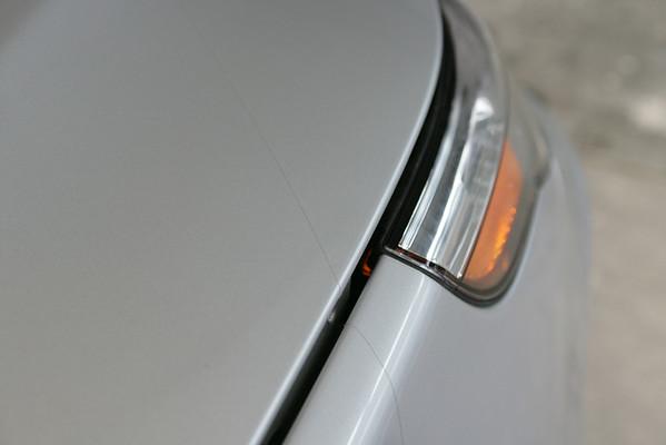 05 BMW 530i