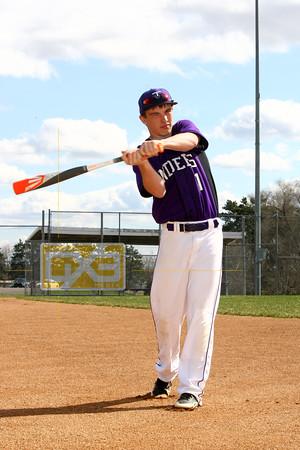 Independence/Gilmanton baseball BB15