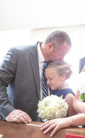 Kristin & Chris Wedding Highlights