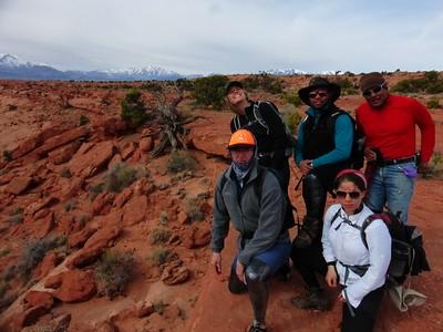 Utah Canyoneering 16W